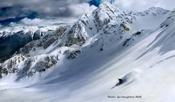 11 Day British Columbia Ski/ Snowboard Safari Tour