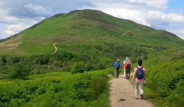 West Highland Way Adventure Tour
