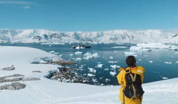 Antarctic Explorer: From Buenos Aires 11 days Tour