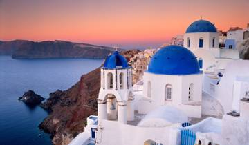 Santorini Experience (7 days) Tour