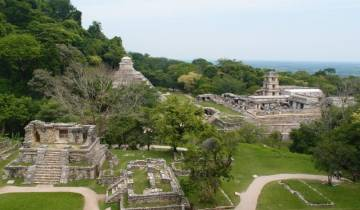 Incredible Mexico Adventure 15D/14N (from Cancun) Tour