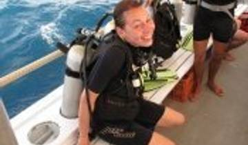 PADI Advanced Open Water Course Koh Tao Tour