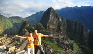 Machu Picchu Trek & Amazon Combo (12 days) Tour