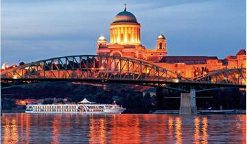 Classical Music Cruise on the Danube Tour