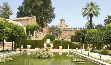 Andalusia: Tradition, Gastronomy and Flamenco (Port-to-port cruise.No transfers included) Tour