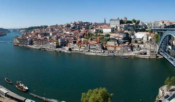 From Portugal to Spain: Porto, the Douro Valley (Portugal), and Salamanca (Spain) Tour