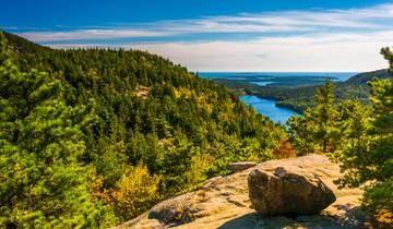 Appalachian & New England Walk Tour