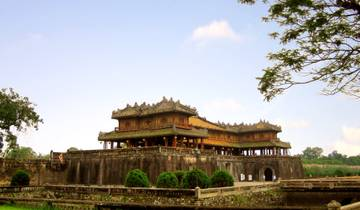 Visit World Heritages in Vietnam Tour