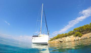 3 Day Sailing Adventure to the Saronic islands! Tour