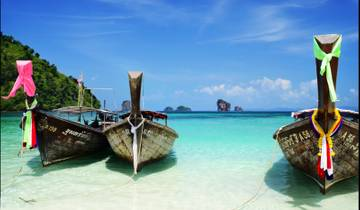 Active Krabi Tour