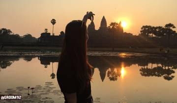 Cambodia Adventure - 9 Day Tour