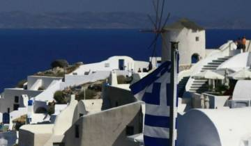 Greek Island Flexi-Hopper Tour