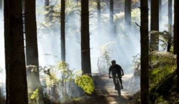 North Island Trail Hunter MTB Tour Tour