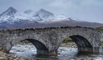 Hogmanay and Highlands Tour
