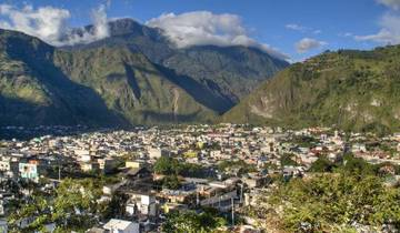Ecuador Explorer - 8 Days Tour