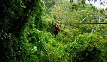 Full Costa Rica Adventure 14D/13N Tour