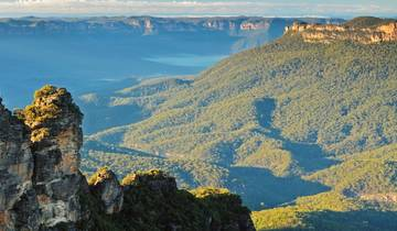 Sydney and the Blue Mountains Tour