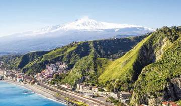 Best of Italy and Sicily Tour