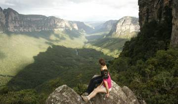Chapada Diamantina National Park Experience 4D/3N Tour