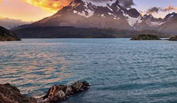 Patagonia: Journey to the End of the World Tour
