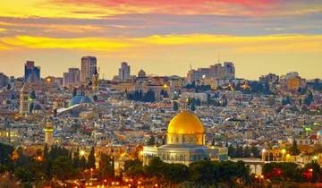 Biblical Israel – Faith-Based Travel Tour