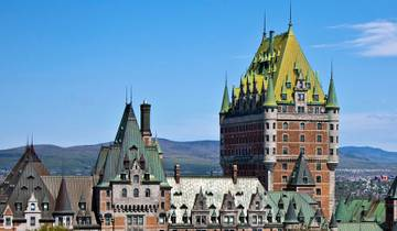 Ontario & French Canada with Stay in Toronto Tour