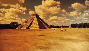 Mysteries of the Mayan World Tour