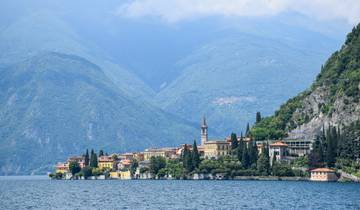 Lake Como Getaway 3 Nights Tour