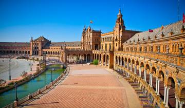 Best of Spain Adventure Tour Tour