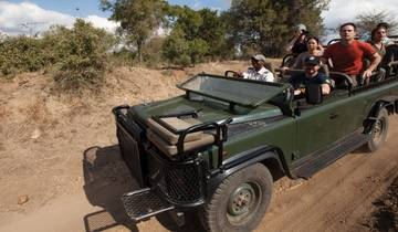 Explore Cape Town & Kruger National Park National Geographic Journeys Tour