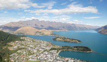 New Zealand Journey National Geographic Journeys Tour
