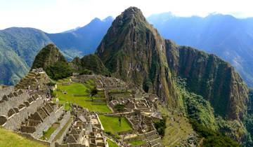 Explore Machu Picchu National Geographic Journeys Tour