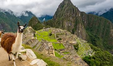 Inca Explorer Tour