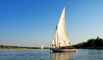 Felucca Odyssey & Red Sea Tour