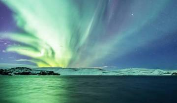 Northern Lights Exploration Small Group - 8 days Tour