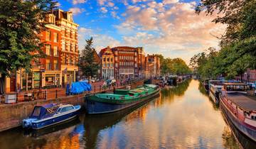 Amsterdam Weekend Adventure Tour