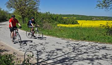 Balkan Cycling (Bulgaria) Tour