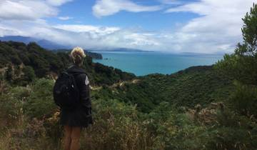 South Island Explorer Tour