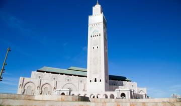 Morocco Highlights Casablanca - 8 Days Tour