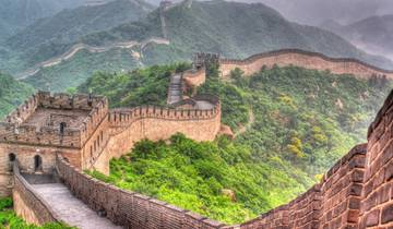 Great Wall & Warriors - 9 days Tour