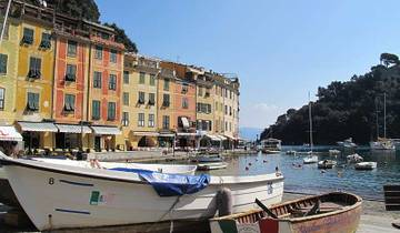 Self-Guided Walking in the Cinque Terre and Portofino Tour