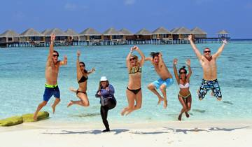 Maldives: 10 day adventures! Tour