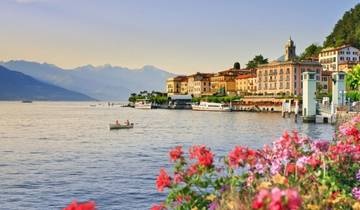 The Italian Lakes Adventure - 5D/4N Lake Como, Lake Garda and Verona Tour
