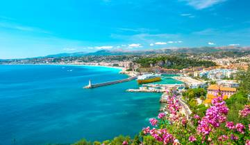 Rome to Nice and Barcelona Adventure Tour Tour