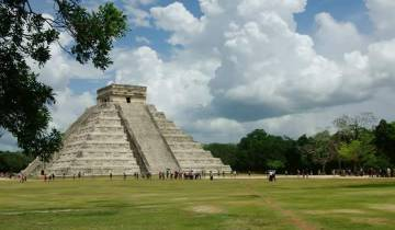 Riviera Maya Adventure 6D/5N Tour