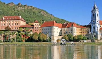 A Taste of the Danube – Cruise Only Westbound Tour