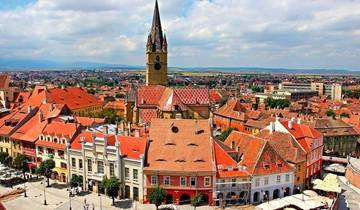 4-day Bucharest & Transylvania Tour Tour