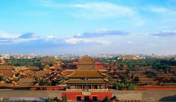 Luxury 11 Days Beauty of China - No Shopping Stops (from Beijing to Shanghai) Tour