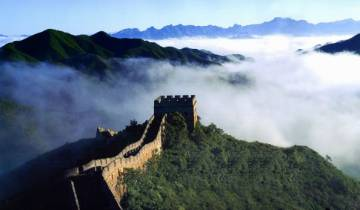 Superior 14 Days Best of China Plus Yangtze - No Shopping Stops (from Beijing to Shanghai) Tour
