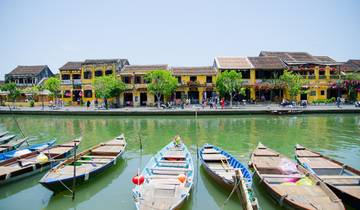 Enchanting Vietnam with Bangkok Tour